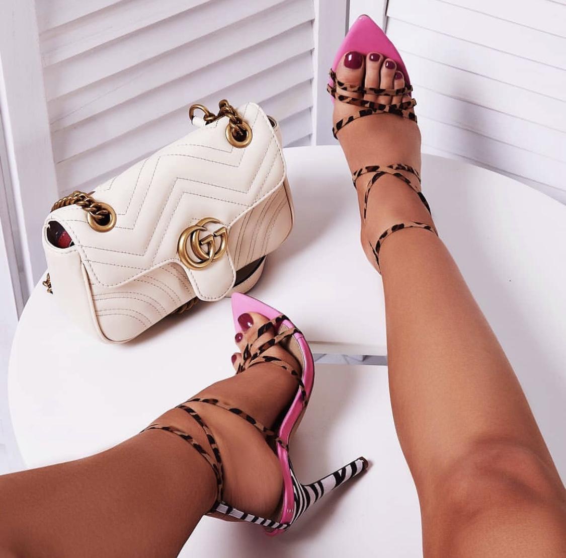 44b730156ae Heels | STYLEINLAGOS